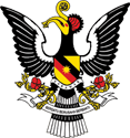 Sarawak Crest