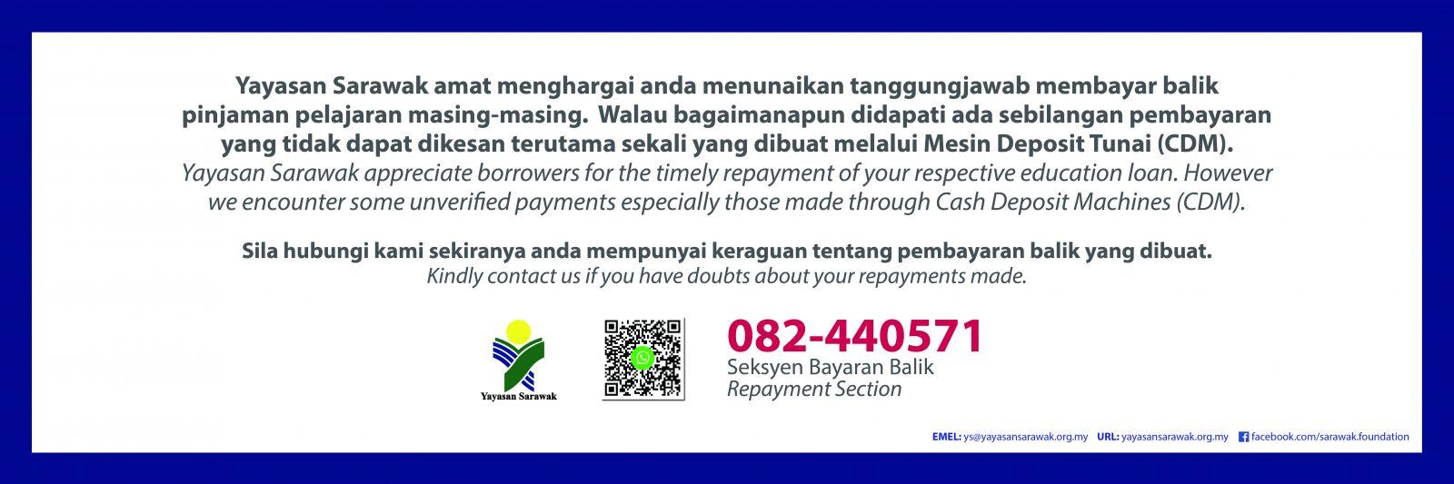 Yayasan Sarawak The Sarawak Foundation